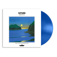 Software - Digital-Dance Blue Vinyl Edition