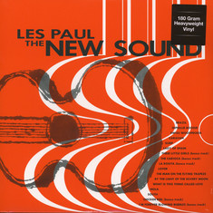 Les Paul - The New Sound