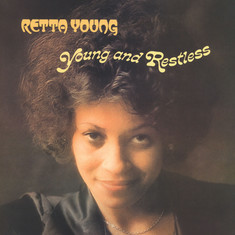 Retta Young - Young And Restless