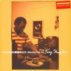 V.A. - Running Back Mastermix By Tony Humphries