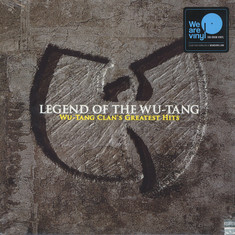Wu-Tang Clan - Legend Of The Wu-Tang - Greatest Hits