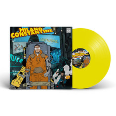 Milano Constantine (from D.I.T.C.) - The Way We Were Yellow Vinyl Edition