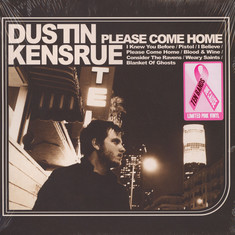 Dustin Kensure Of Thrice - Please Come Home