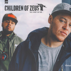 Children Of Zeus - The Story So Far...
