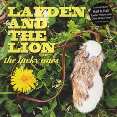 Layden & The Lion - The Lucky Ones