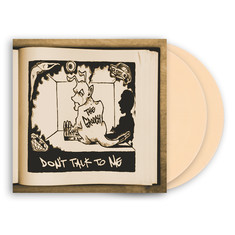 Grouch, The - Don't Talk To Me Sand Vinyl Edition