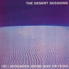 Desert Sessions - Vol. 1 & 2