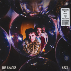 Shacks, The - Haze