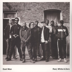 East Man - Red, White & Zero