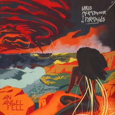 Idris Ackamoor & The Pyramids - An Angel Fall