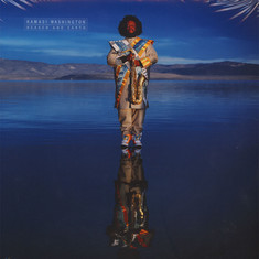 Kamasi Washington - Heaven & Earth