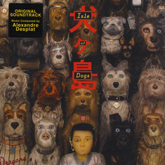 V.A. - OST Isle Of Dogs