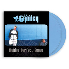 Grouch, The - Making Perfect Sense Blue Vinyl Edition