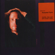 James Blake - Assume Form