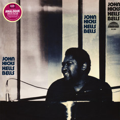 John Hicks - Hells Bells