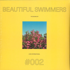 Beautiful Swimmers - The Sound Of Love International 002