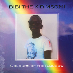 Bibi The Kid Msomi - Colours Of The Rainbow