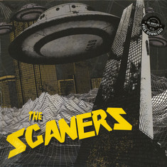 Scaners, The - The Scaners II