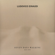 Ludovico Einaudi - 7 Days Walking Day 1