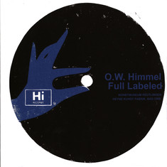 O.W. Himmel - Full Labeled