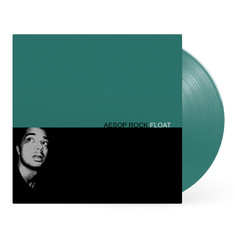 Aesop Rock - Float Green Vinyl Edition